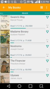 dh2Books FREE eBook Reader apk screenshot