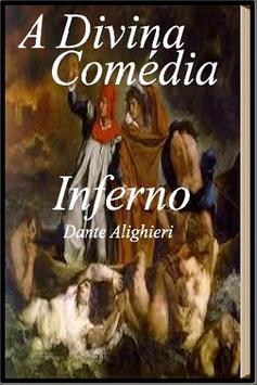 A Divina Comédia - Inferno poster