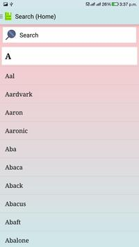 Bulgarian Dictionary poster