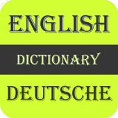 English To German Dictionary icon