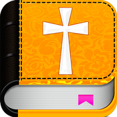 Die Bibel App icon
