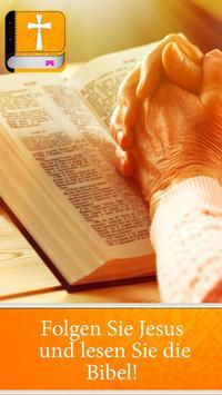 Die Bibel App poster
