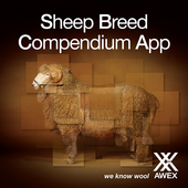 Sheep Breed Compendium by AWEX icon