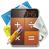 MyCalc for all engineer icon