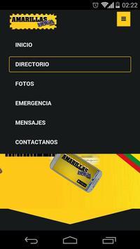 Amarillas Buga apk screenshot