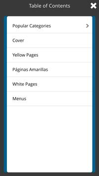 Wilson County Phone Directory apk screenshot