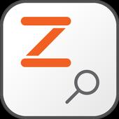 Zentri Discovery icon