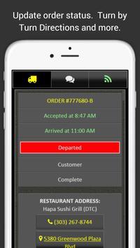 Driver Portal apk screenshot