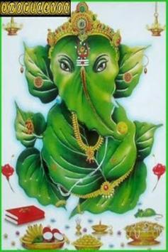 Sri Vighneswara Shodasa Stotra poster