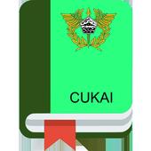 Undang-Undang Cukai icon