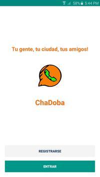 ChaDoba poster