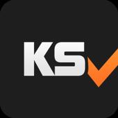 KS - KvalitetsSikring icon
