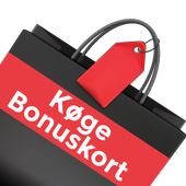 Køge Bonuskort icon