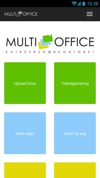MultiOffice 2 poster