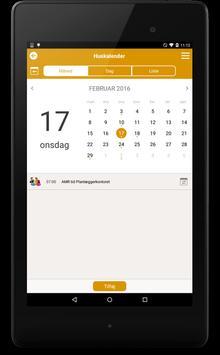 Skanderborg Kommune DialogNet apk screenshot