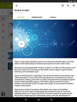 Team Succes apk screenshot