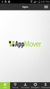 AppMover poster