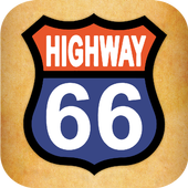 Highway66 icon