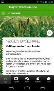 Bayer Agro App apk screenshot