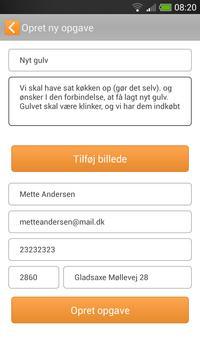 Byggestart apk screenshot
