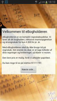 eBogholderen poster