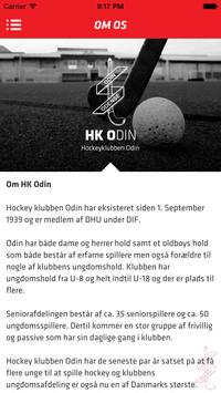 HK Odin apk screenshot