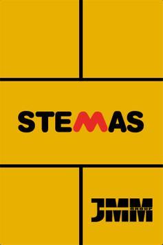 Stemas poster