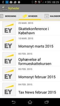EY Fakta om Skat apk screenshot