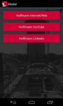 Hoffmann apk screenshot