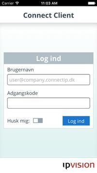 Connect apk screenshot