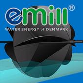 E-mill icon