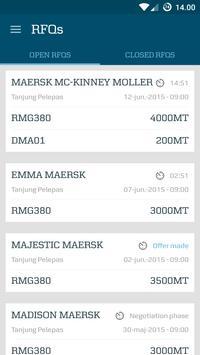 Maersk Emporia poster