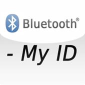 BluetoothMyID icon