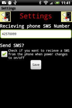 NoPow apk screenshot