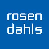 Rosendahls Publishing App icon