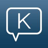 WinKAS Kommunikator icon
