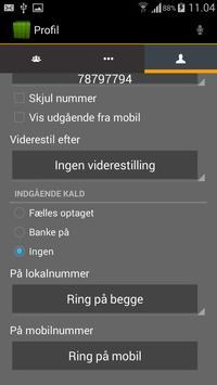 One-Connect apk screenshot