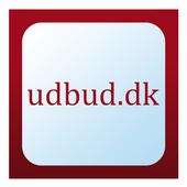 Udbud.dk icon