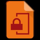 Text Encryption icon