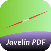 Javelin reader icon