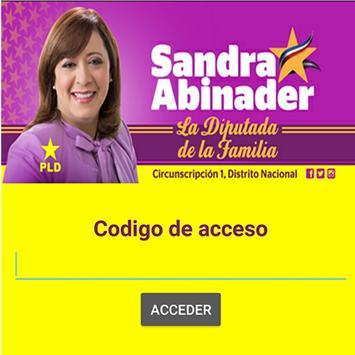 SandraAbinaderConsulta apk screenshot