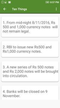 India KeyNote apk screenshot