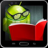 EPUB Reader - Droid Reader icon