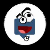 SMS Calendar icon