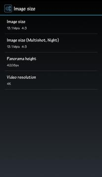 CamDig - Camera HD Plus apk screenshot