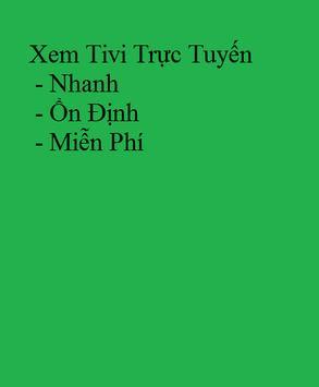 Xem Tivi Trực Tuyến apk screenshot