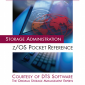 DTS Pocket Reference Guide icon