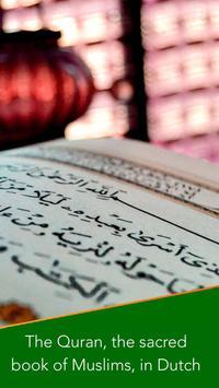 Dutch Quran apk screenshot