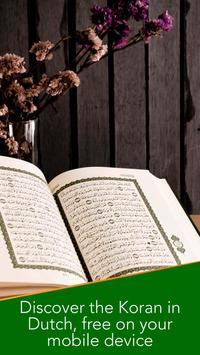 Dutch Quran poster