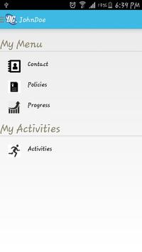 DuckCreekApp apk screenshot